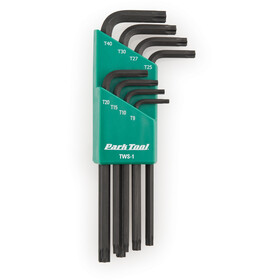 Park Tool TWS-1 Momentsleutel Set T9-T40
